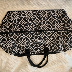 Vera Bradley Weekender Bag/Tote